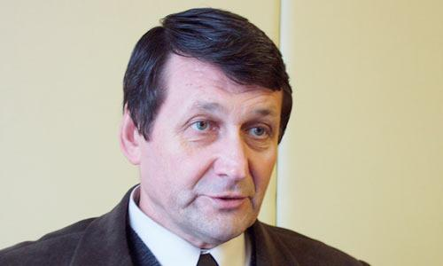В. Иванов намерен баллотироваться  в областное собрание? Фото В. Бербенца
