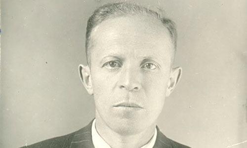 Фото из фонда музея