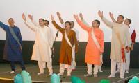 День независимости Индии в Северодвинске. Фото В. Бербенца