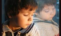 Горькие минуты одиночества. Фото с сайта www.fotokritik.ru