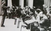 Золотые годы «золотых» труб. Дирижирует Альберт Иванов.