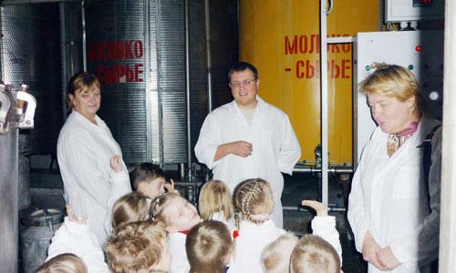 Фото из архива детского сада
