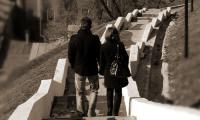 Идти по жизни вдвоем. Фото с сайта www.fotokritik.ru