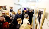Выставка не оставит посетителей равнодушными. Фото В. Бербенца
