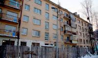 В комнатах общежития сделан евроремонт. Кому они достанутся?.. Фото В. Бербенца