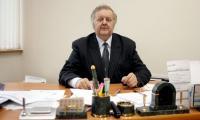 Владимир Генералов. Фото В. Бербенца