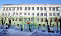 Школе № 4 грозит если не ликвидация, то объединение. Фото В. Бербенца