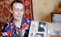 Снимки, дорогие Г.С. Пермиловской, хранит семейный альбом. Фото Г. Чарупы