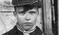 Семён Леванидов пропал без вести в 41-м (довоенное фото) Фото из семейного архива .