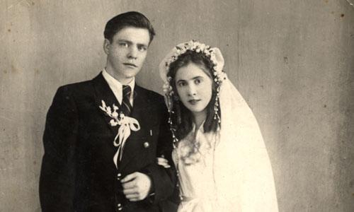 Фото из семейного альбома Мамоновых