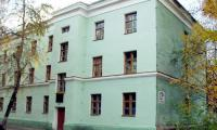 В школе № 38 разместится детский сад. Фото В. Бербенца
