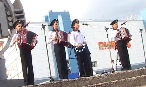 Фото из архива участников