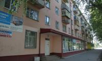 Берите пример с жильцов дома № 45 по пр. Ленина. Фото В. Бербенца