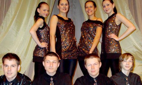 Фото из архива театра «Импровиз».