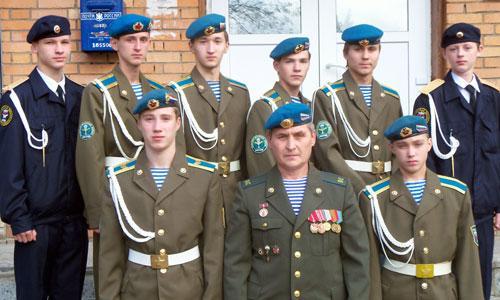 Поездка в Карелию стала первой из множества общих для воспитанников двух клубов. Фото из архива Н. Ширяева