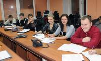 Вглядитесь в эти лица: возможно, кто-то из них станет вашим депутатом! Фото А. Ширшикова