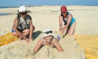 Многих греют тёплые воспоминания о безмятежном и доступном отдыхе под египетским солнцем. Фото Г. Чарупы