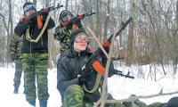 Фото из архива ВСК «Десантник»