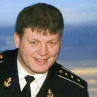 Фото из архива А. Пестовского