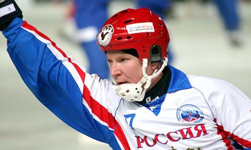 Юрий Погребной: победный гол в ворота сборной Финляндии!