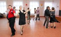 Танцуйте и будьте счастливы! Фото В. Капустина