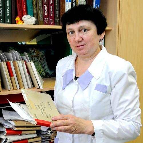 Фото М. Биктимирова